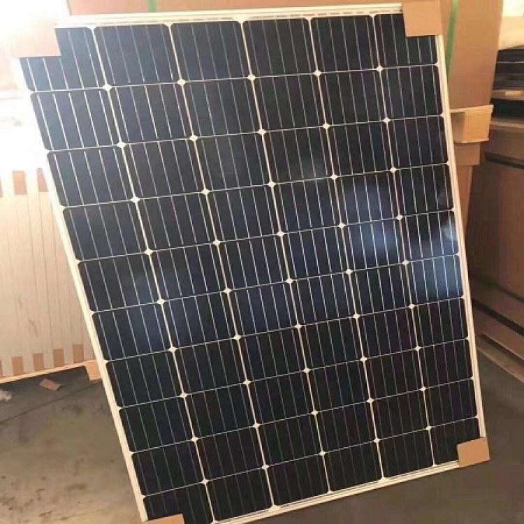 高价回收拆卸太阳能光伏板 拆卸组件 太阳能组件回收|苏州热之脉