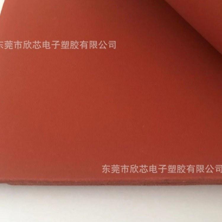 供应硅胶密封条硅胶发泡条耐高温蒸箱烤箱锅炉专用橡胶条现货供应