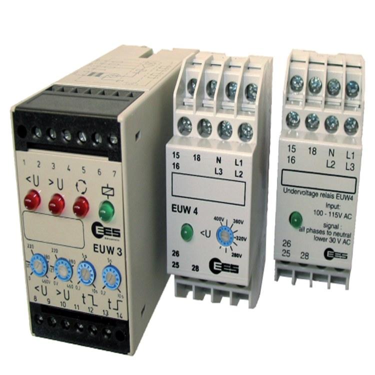 EES继电器 德国进口电源模块 EUW/WSN/PLG/CBS型继电器供应商