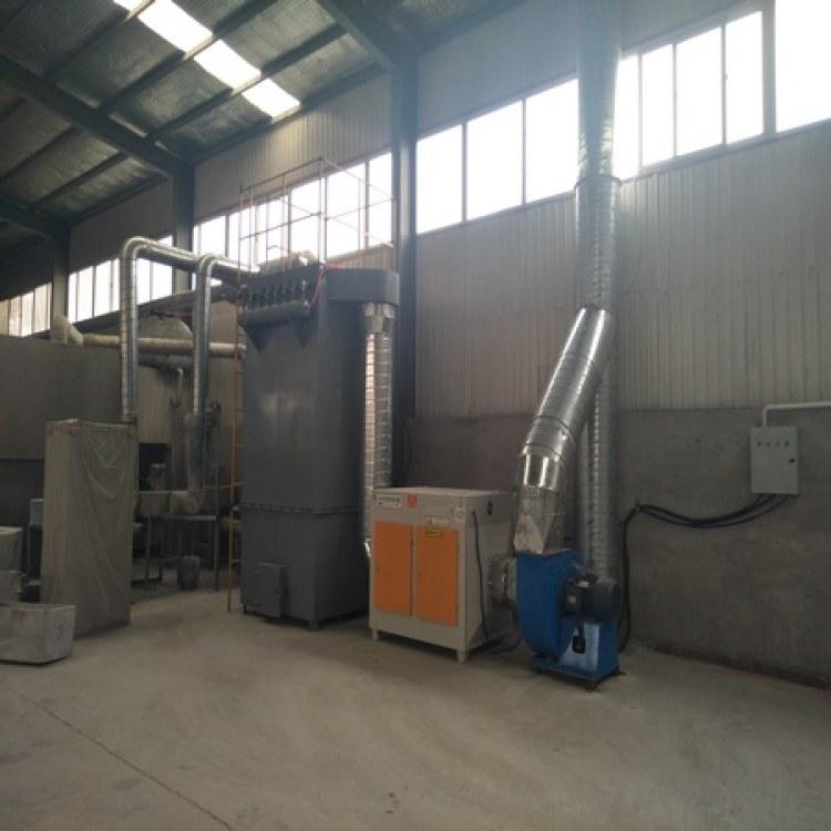 单机除尘器 仓顶 锅炉除尘器 脉冲单机 配件厂家直销 胜菲环保
