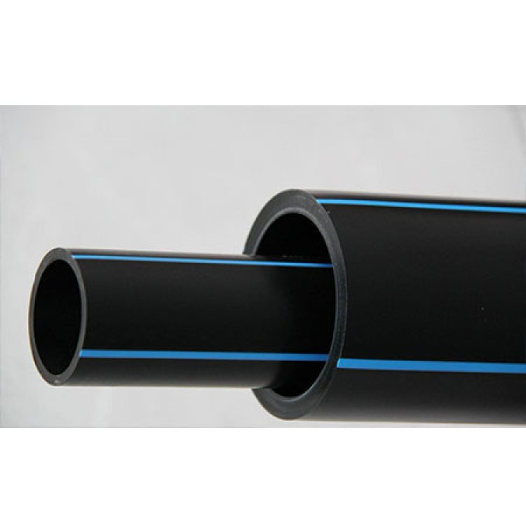 联塑公元中财伟星万方康泰PE给水管厂家定制 给水管价格PE管材及管件