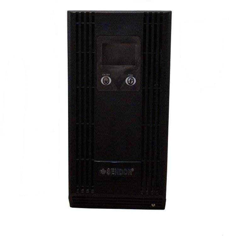 山顿SD6KNTL厂家直销机房小型UPS LCD显示