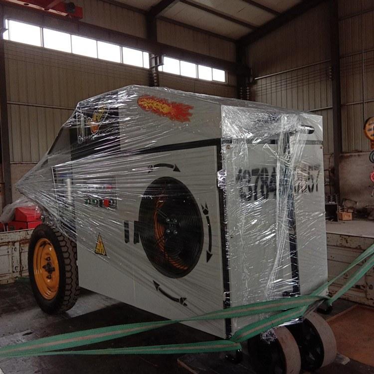 新型二次构造柱泵2020卧式液压二次结构浇筑泵柴油动力细石砂浆泵