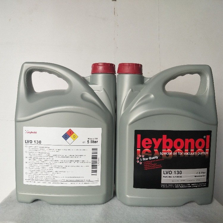 专业销售莱宝真空泵专油 莱宝真空泵油LVO130