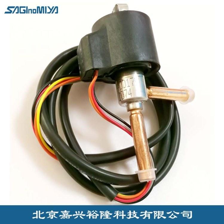冷水机组的电子膨胀阀 plc电子膨胀阀 鹭宫 UKV-40D179 无中间商利润 厂家直供 嘉兴裕隆