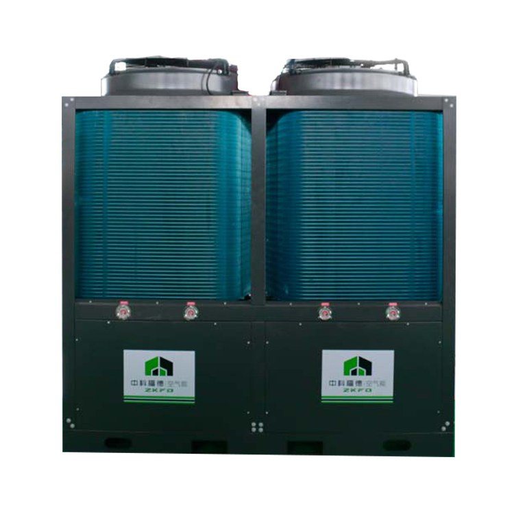 批量生产低温空气能 厂家直销空气能 中科福德供应