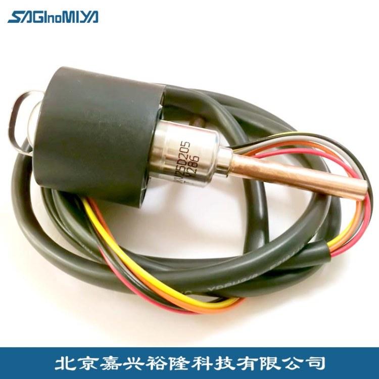 空调柜机电子膨胀阀 nwow电子膨胀阀 鹭宫 UKV-25D205 一级代理 工厂批发价格 嘉兴裕隆