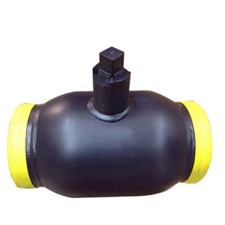 BROEN缩径全焊接球阀DN40