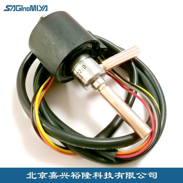 冷水机电子膨胀阀 增焓电子膨胀阀 鹭宫 UKV-32D210 无中间商利润 厂家直供 嘉兴裕隆