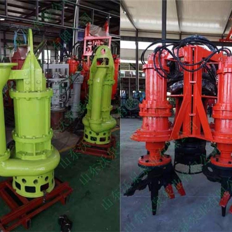 资阳电动抽渣泵 潜水吸泥泵 耐磨抽泥泵