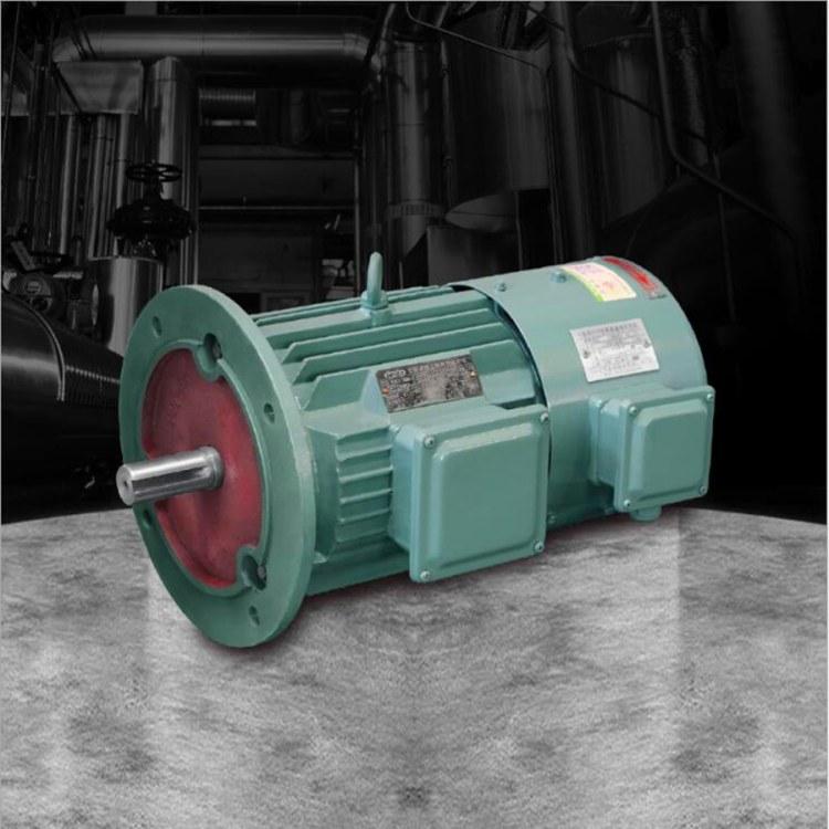江苏高科  变频电机  YVF2-80M2-6  0.55KW变频调速电机   三相异步电动机