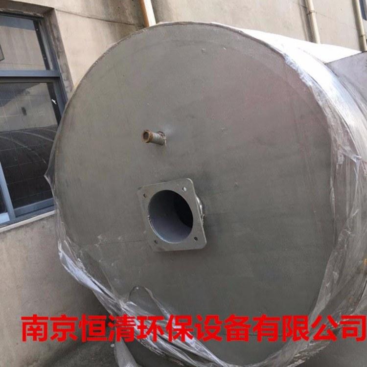 南京恒清 沼气设备 加热取暖烘干 沼气热风炉