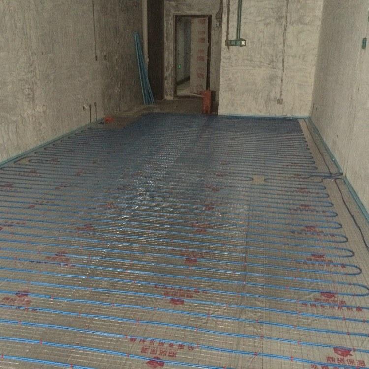合肥电地暖安装公司/专业设计发热电缆/合肥安泽电地暖专卖