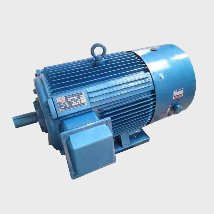 江苏高科 1.1kw变频电机 YVF2-90S-4 变频调速三相异步电动机 厂家直销