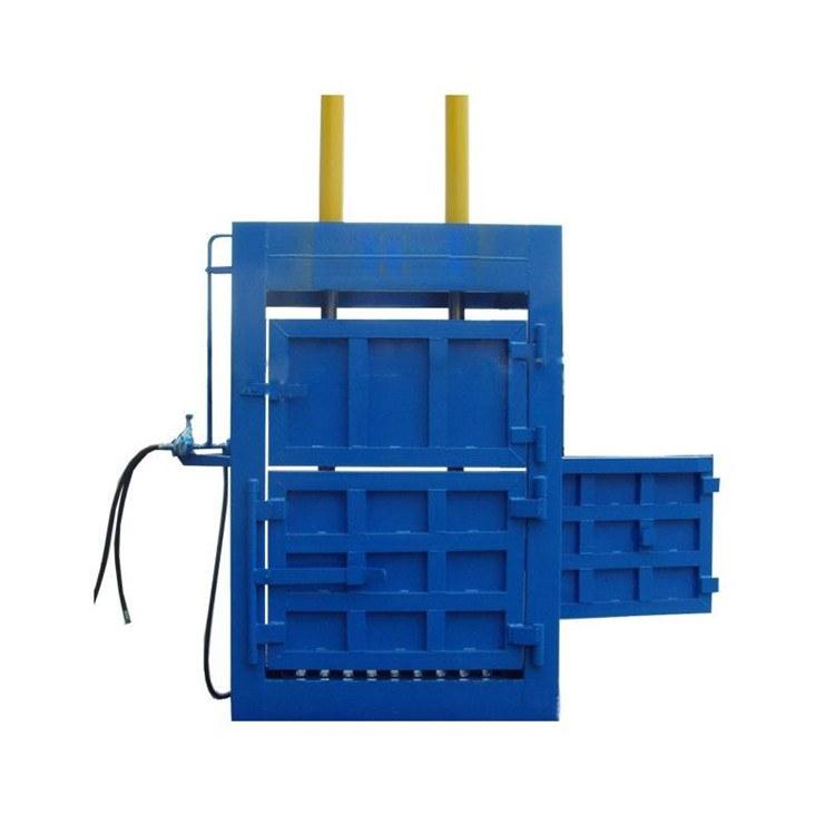 金属全钢板压块机 焊接大型铝合金液压打包机 益创液压多功能打包机 可定制