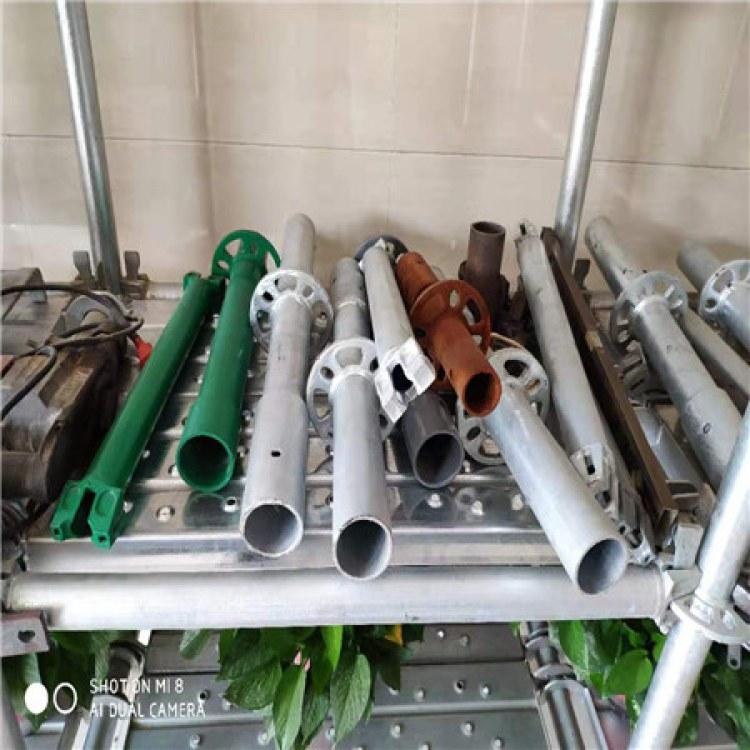 济宁盘扣式脚手架横杆质量优镀锌盘扣式脚手架厂家直销现货供应