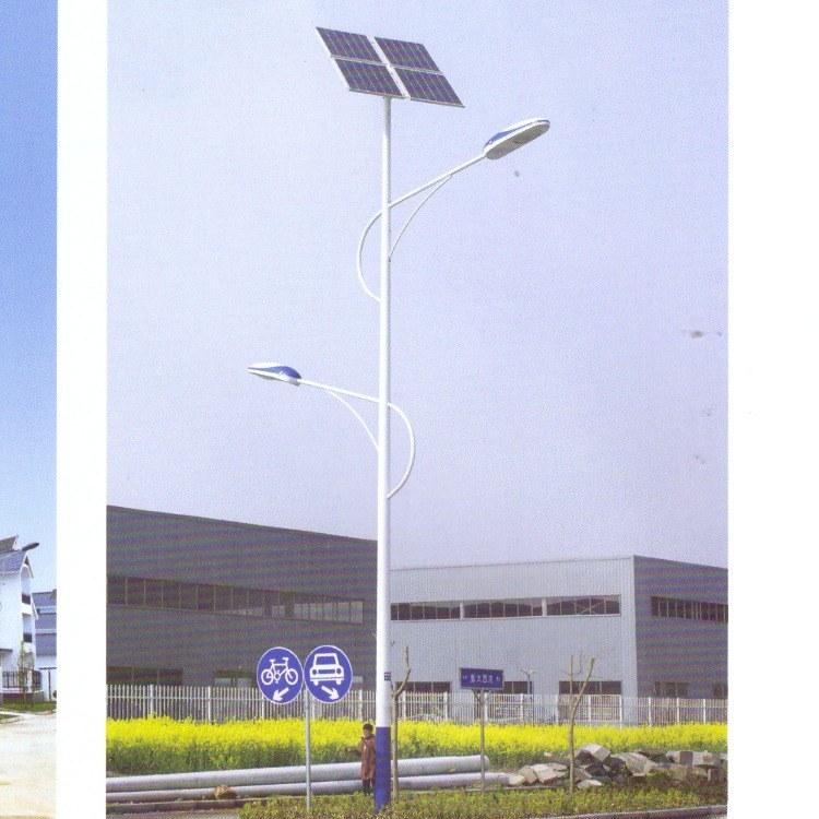 宿迁太阳能路灯生产厂家 宿迁太阳能路灯价格多少