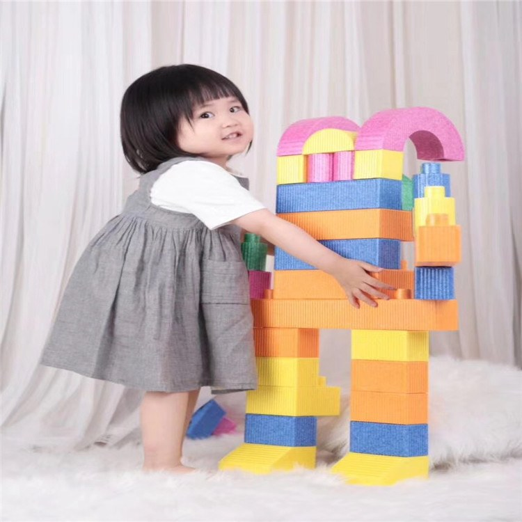 博康生产  儿童玩具 儿童户外玩具 幼儿园积木 厂家价格