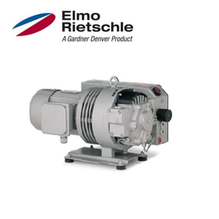 现货直供里其乐VCA25-VCA60真空泵 德国里其乐真空泵