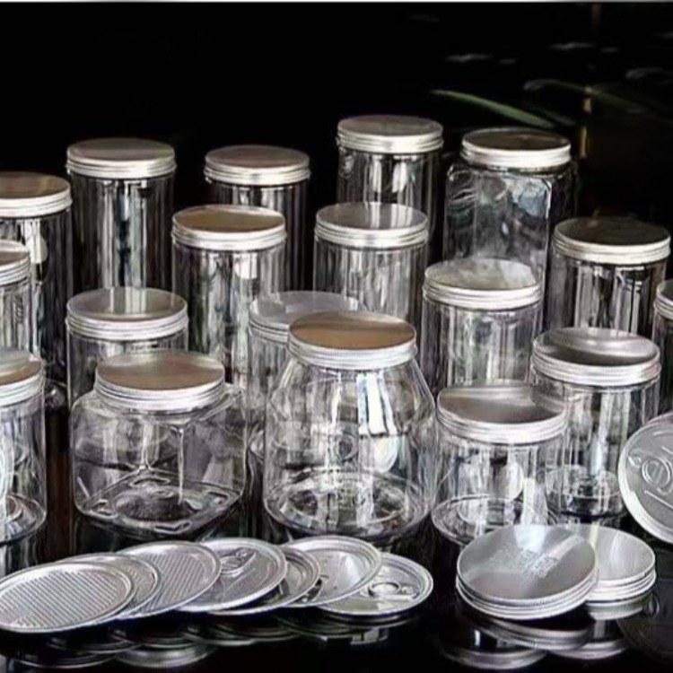 江苏扬州星冠易拉罐PET瓶厂