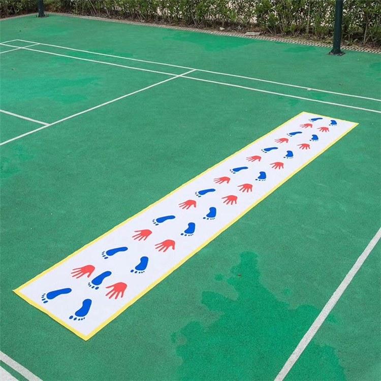 幼儿园玩具  儿童益智玩具 感统脚步器儿童平衡木 博康厂家