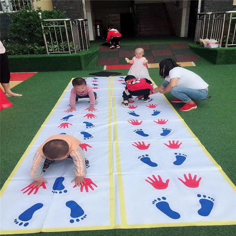 幼儿园玩具  儿童益智玩具 儿童感统脚步器 博康厂家直销