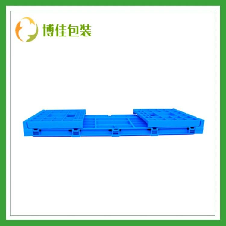鱼台塑料折叠筐 生产厂家 价格