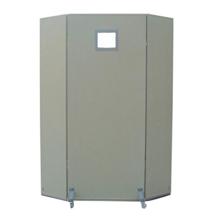 防辐射铅屏风,手术室铅屏风,射线防护门,可加工定做,质量保证