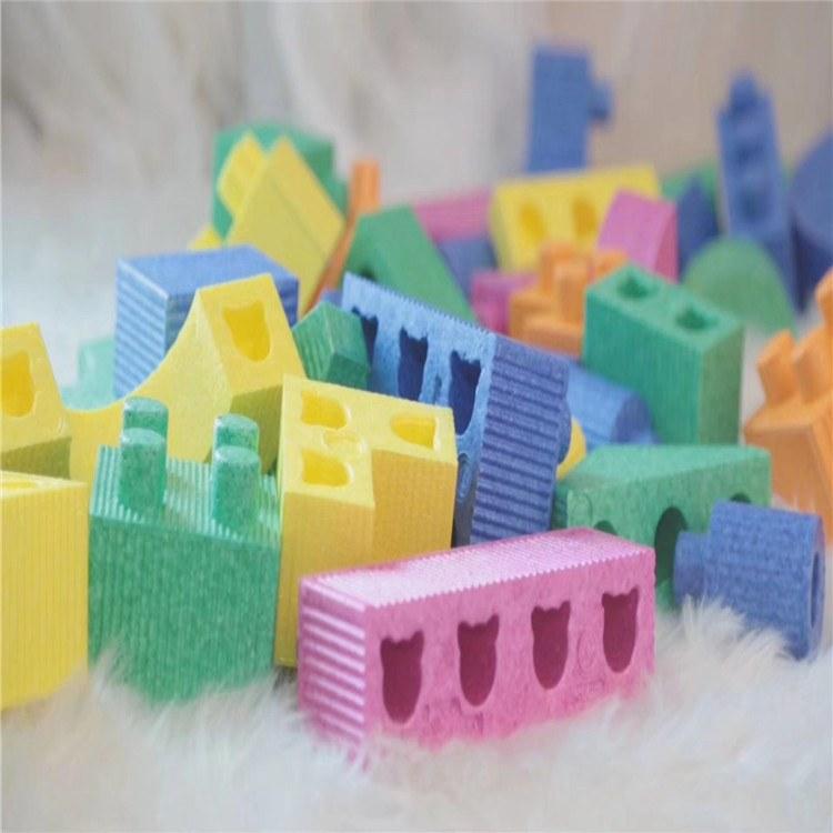 博康生产  儿童玩具 儿童户外玩具  EVA积木 厂家价格