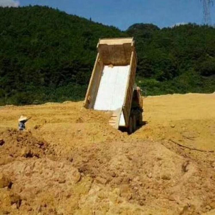 河南怡科廠家直銷自卸車不粘料車廂滑板批發價