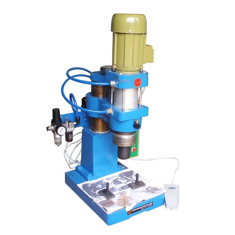 供应金星铆合机 铆压机 仪器仪表电子产品专用铆压机