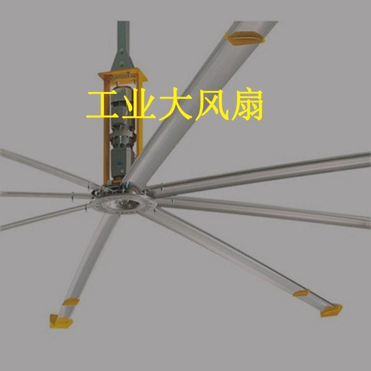 【博瑞泽宇】 大吊扇7米 厂家直销 售后无忧 厂家