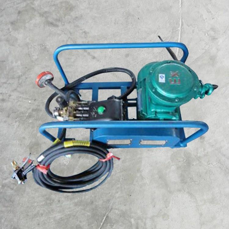 程煤阻化泵 煤安防爆阻化泵 阻化剂喷射泵厂价直销