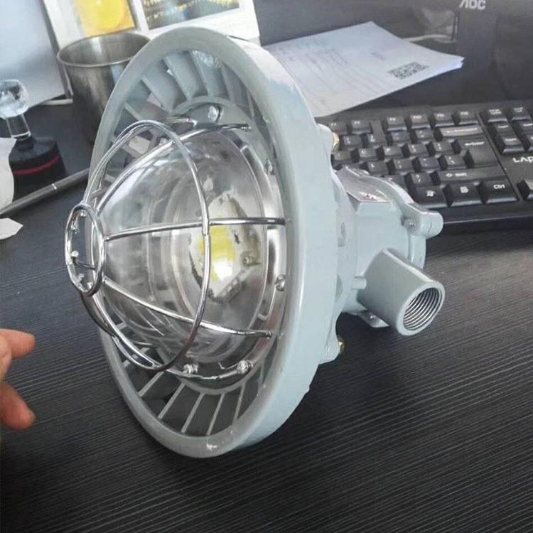 程煤防爆照明灯  免维护节能LED灯 厂库防爆灯直销