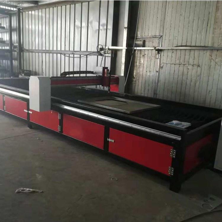 程煤直销台式管板切割机 台式管板一体机 不绣钢板专用切割机