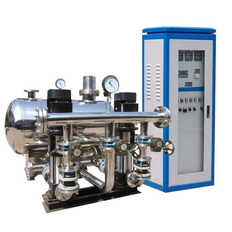 变频供水设备 无负压供水设备