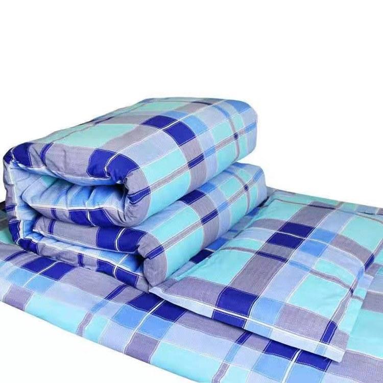 床上用品三件套厂家直销价格更优惠 南丁格尔医用三件套定做