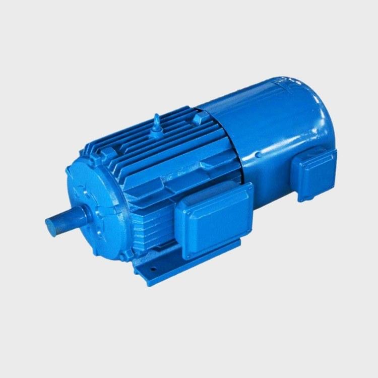 江苏高科  变频电机  YVF2-90L-8  0.55KW变频调速电机   三相异步电动机