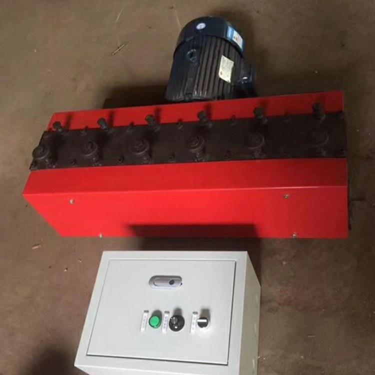 程煤穿线机 预应力机械钢筋穿线机 引线机