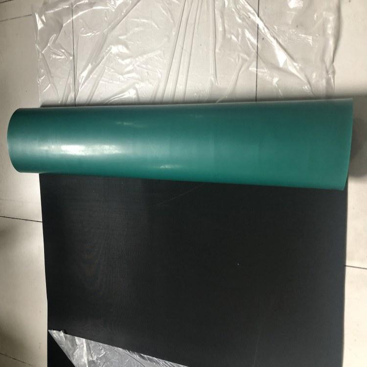 河北鑫辰电力配电室绝缘胶板25kv耐酸碱国标天然橡胶材质全国发货