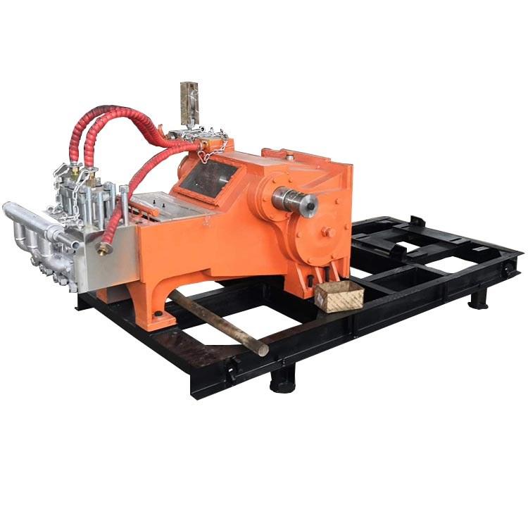 程煤GPB-90型高压旋喷注浆泵  轻型高压旋喷注浆泵 建筑专用高压旋喷注浆泵直销
