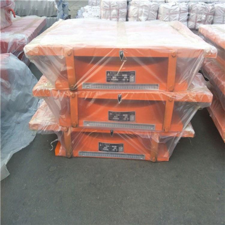 公路专用盆式橡胶支座GPZII型 双向滑移盆式橡胶支座