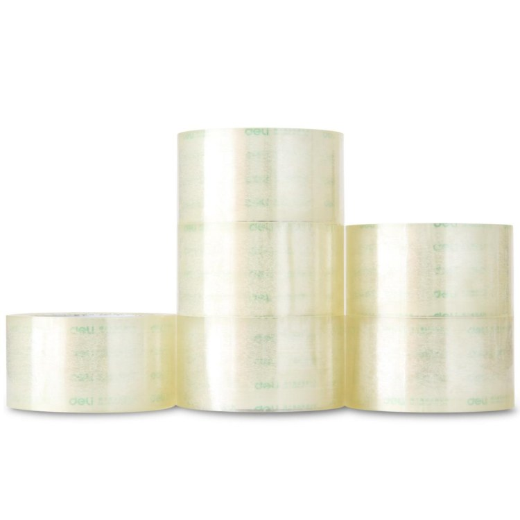 包装生产制造 透明胶带 封箱胶带批发 量大优惠
