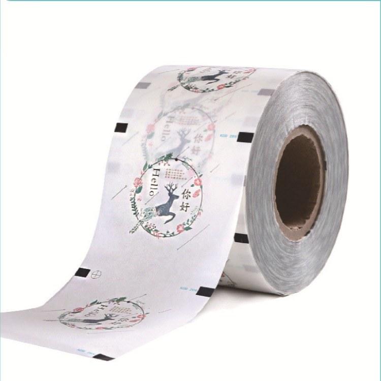 江苏星冠无锡-纸质封口膜供应商厂家300卷起订