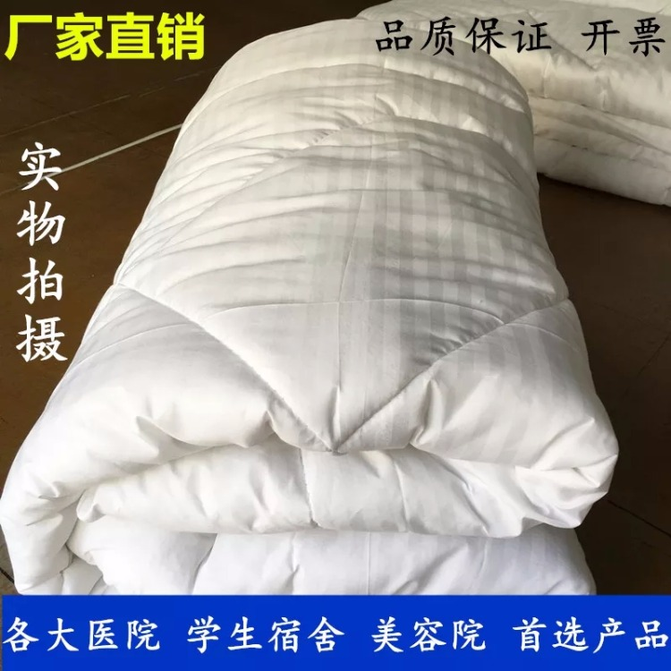 安徽床上用品 医院宾馆床上用品定制