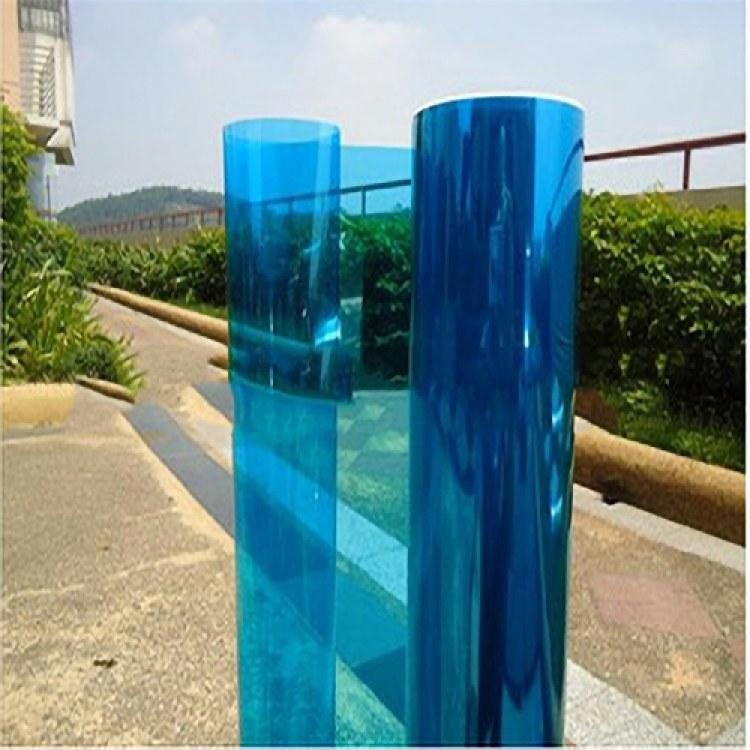 上海璟澄玻璃贴膜建筑膜玻璃装饰膜彩色玻璃膜