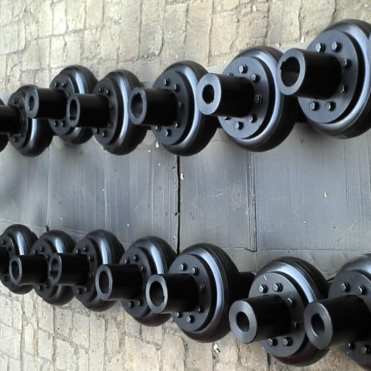 志盛轮胎式联轴器 LB型轮胎联轴器