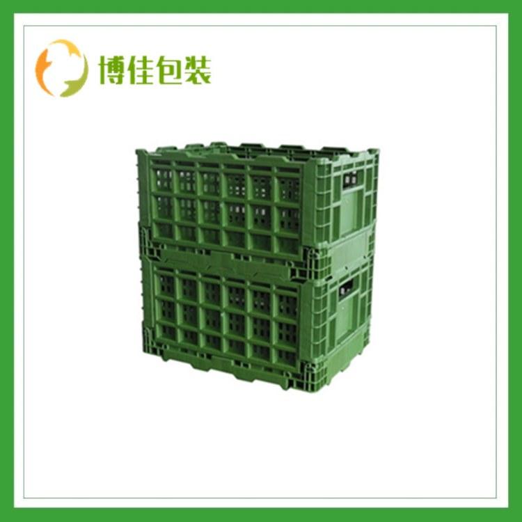 普兰店塑料折叠筐 生产厂家 价格