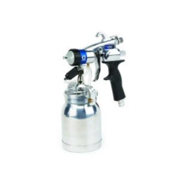 美国固瑞克 HVLP EDGE 喷枪 清漆喷枪、瓷釉、乳胶漆、染料  进口 设备配件