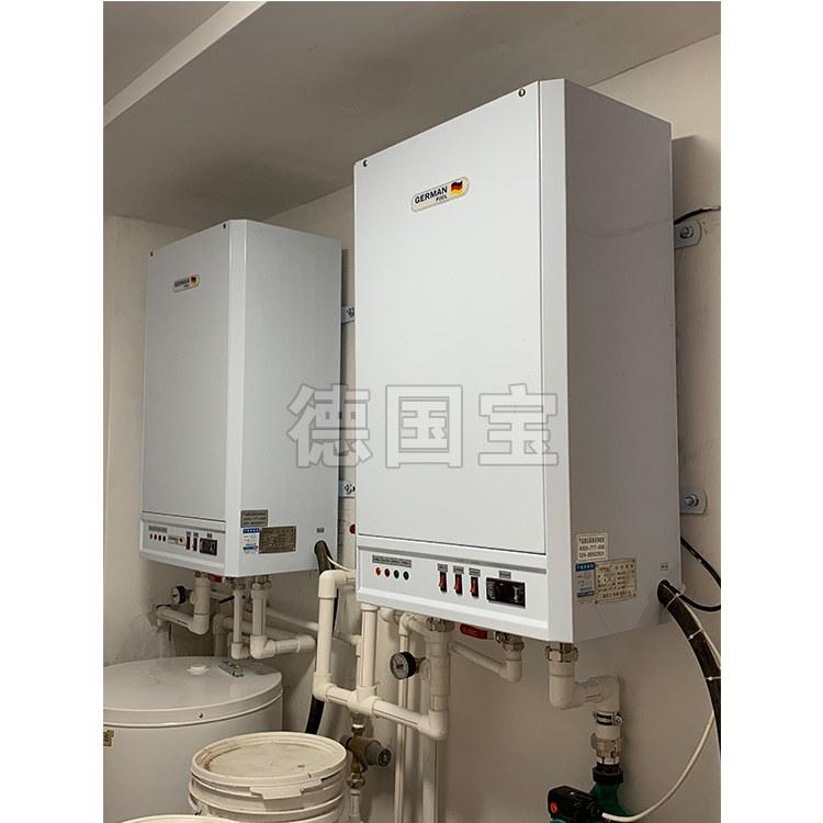 德国宝SVA-30-3B 12KW|长春智能家用壁挂式电锅炉|节能环保电锅炉